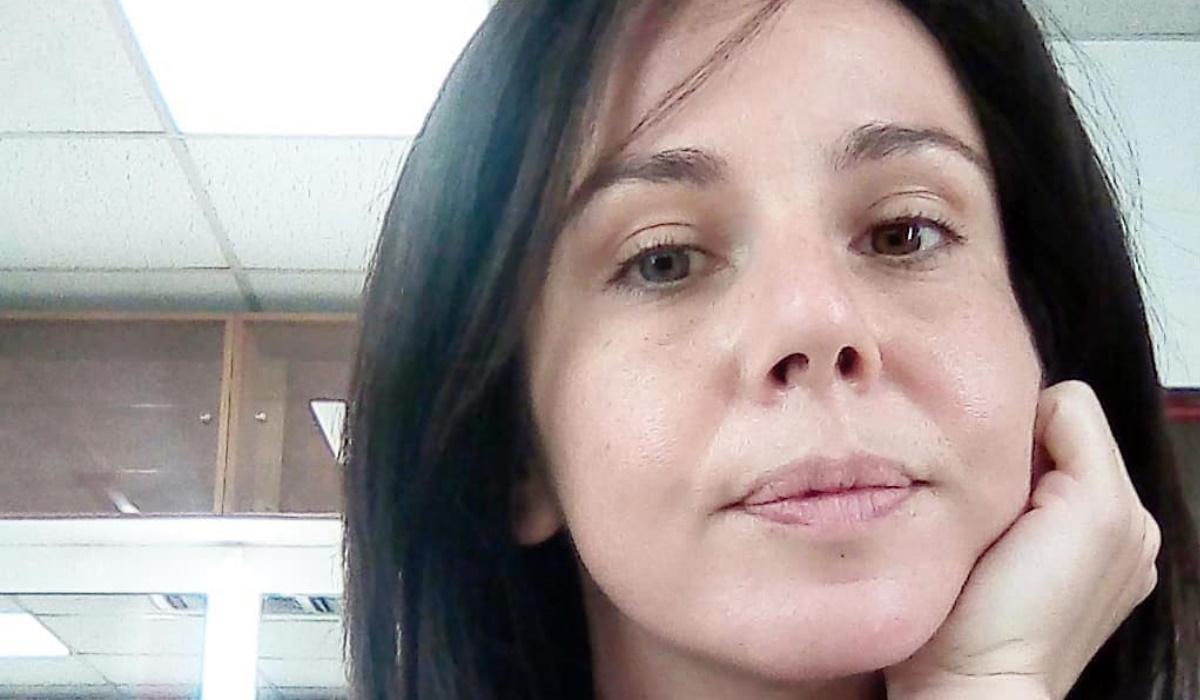 """Sara Norte faz homenagem à mãe que morreu há 9 anos: """"As saudades continuam aqui"""""""