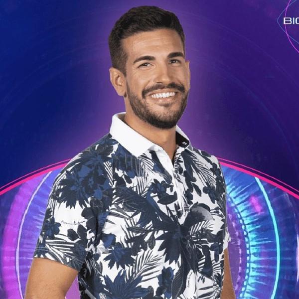 """Primeira expulsão no """"Big Brother"""": Nuno Lopes abandona a casa mais vigiada do País"""