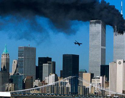 """11 de Setembro: Famosos revelam onde estavam. «Vi mesmo à minha frente as torres serem atacadas"""""""