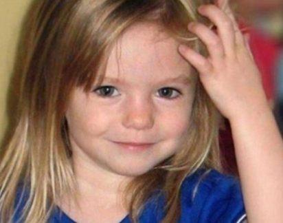 Maddie: Vidente garante que corpo da menina está enterrado no Algarve