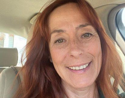 Cansada e mais magra: Maria João Luís admite que não pára de emagrecer