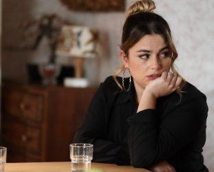 Amar Demais: Rute obriga Raul a pedir desculpa a Emília e a pagar as despesas do bebé