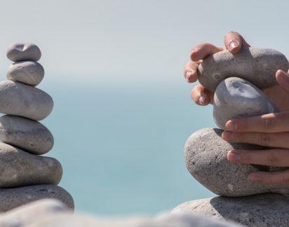 Regresso à rotina: Truques para alcancar o equilíbrio emocional