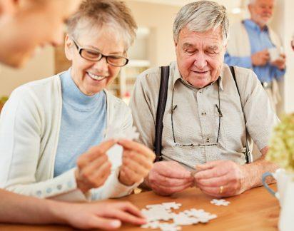 Memória: Jogos para idosos que estimulam a mente