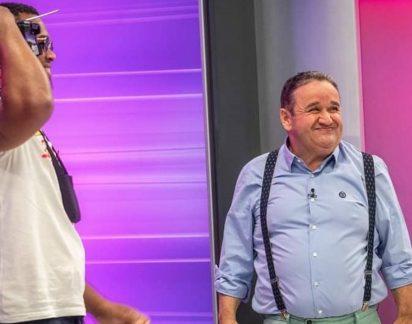 """Está decidido: Fernando Mendes já sabe quando vai deixar """"O Preço Certo""""… e a RTP"""