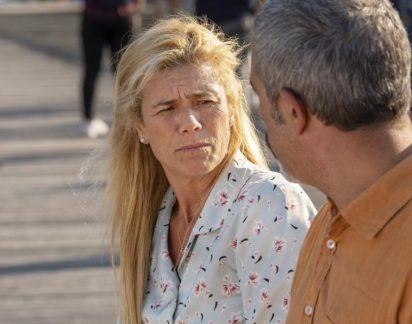 Festa é Festa: Florinda tem vergonha de Bino e diz-lho no cara