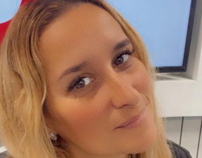 """Operada ao nariz! Ana Isabel Arroja mostra antes e depois da cirugia: """"Teve de ser partido"""""""