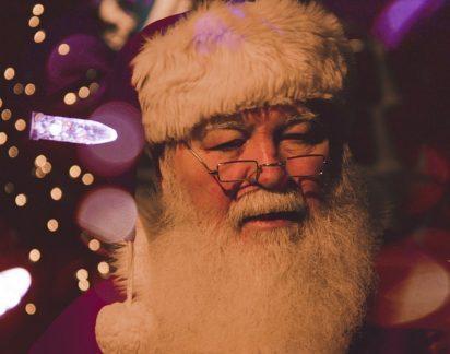 Devemos ou não mentir às crianças sobre a existência do Pai Natal